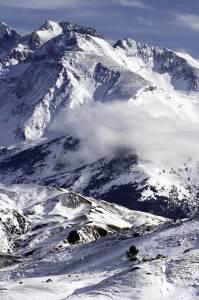 Picos del Infierno, Formigal, Sallent de Gállego