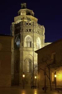 Catedral de San Salvador o la Seo, Zaragoza