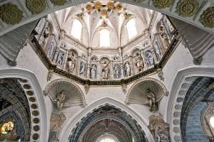 Catedral de Nuestra Señora de la Huerta, Tarazona