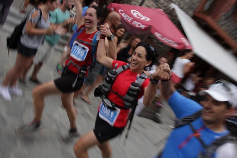 Maratón de las Tucas 2013
