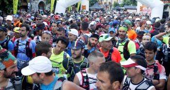 826 deportistas participaron en el Maratón de las Tucas