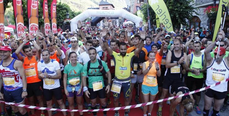 Salida Vuelta al Pico Cerler y Vuelta al Molino Cerler