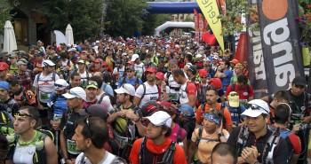 Salida Vuelta al Aneto 2013
