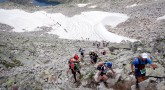 Gran Trail Trangoworld Aneto-Posets: superar el desafío