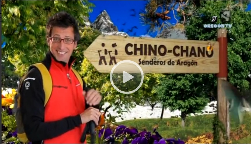 Chino Chano TVA