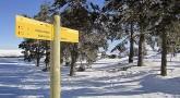 Aragón quiere liderar la oferta de senderos turísticos en España