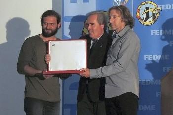Premio Montañismo y Medio Ambiente FEDME 2014