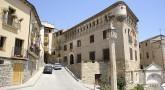 Palacio de los Gómez de Alba, Fonz.
