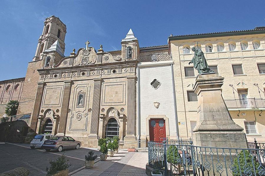 Santuario san José de Calasanz