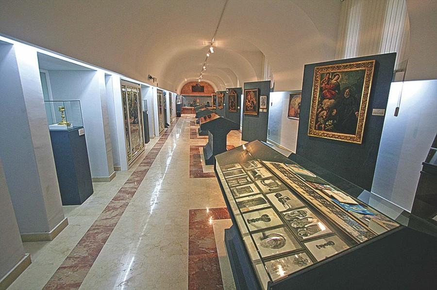 Museo Calasancio