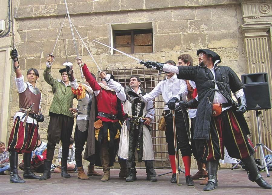 Feria del Renacimiento