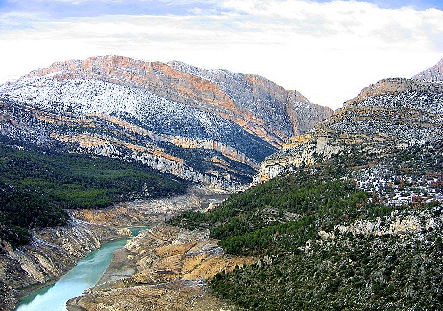 Congosto de Mont-rebei (Huesca).70259