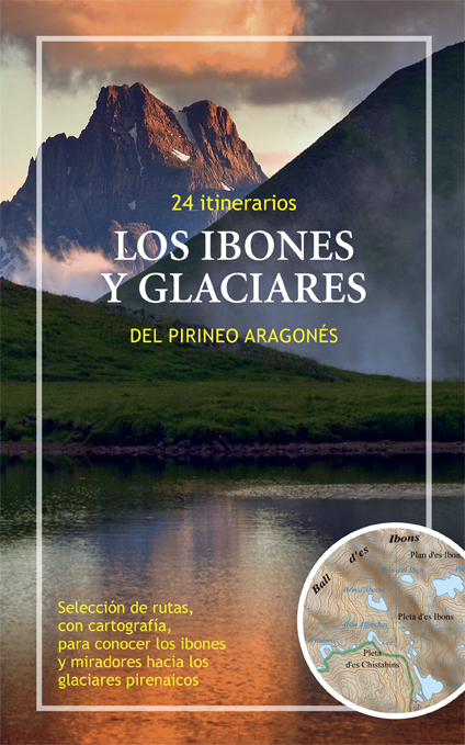 Portada Ibones y glaciares