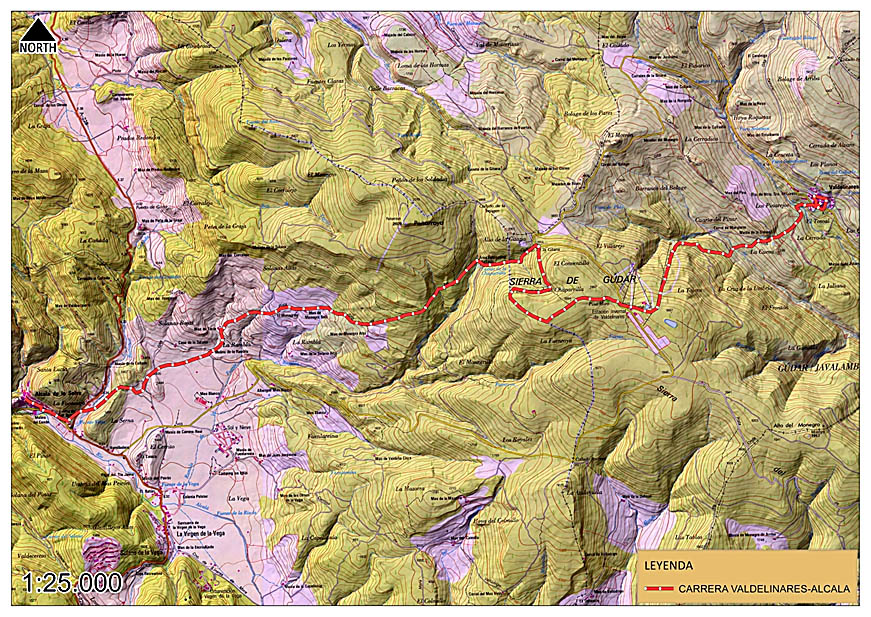 Valdelinares-Alcala_mapa