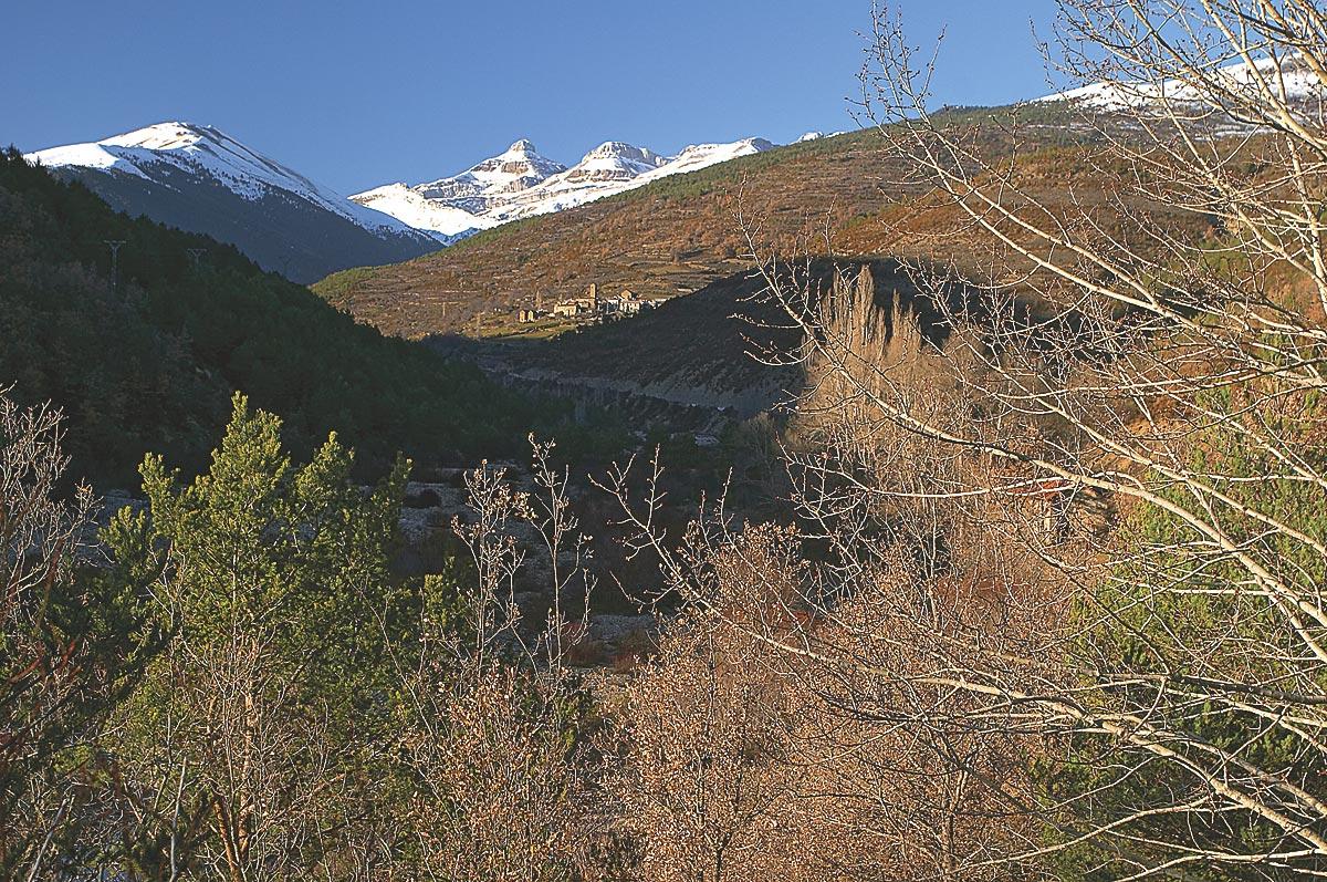 Valle Acumuer 39405