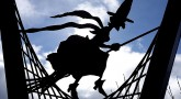 Sallent de Gállego celebra la IV Feria de las Brujas, Mitos y Leyendas del Valle de Tena