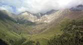 Correr el Gran Trail Aneto-Posets