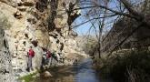 El GR 262 Río Martín: agua e historia