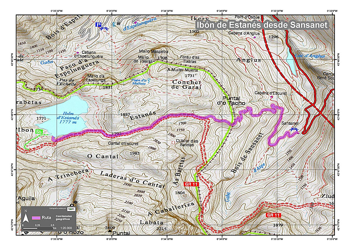 Sansanet_Estanes_mapa
