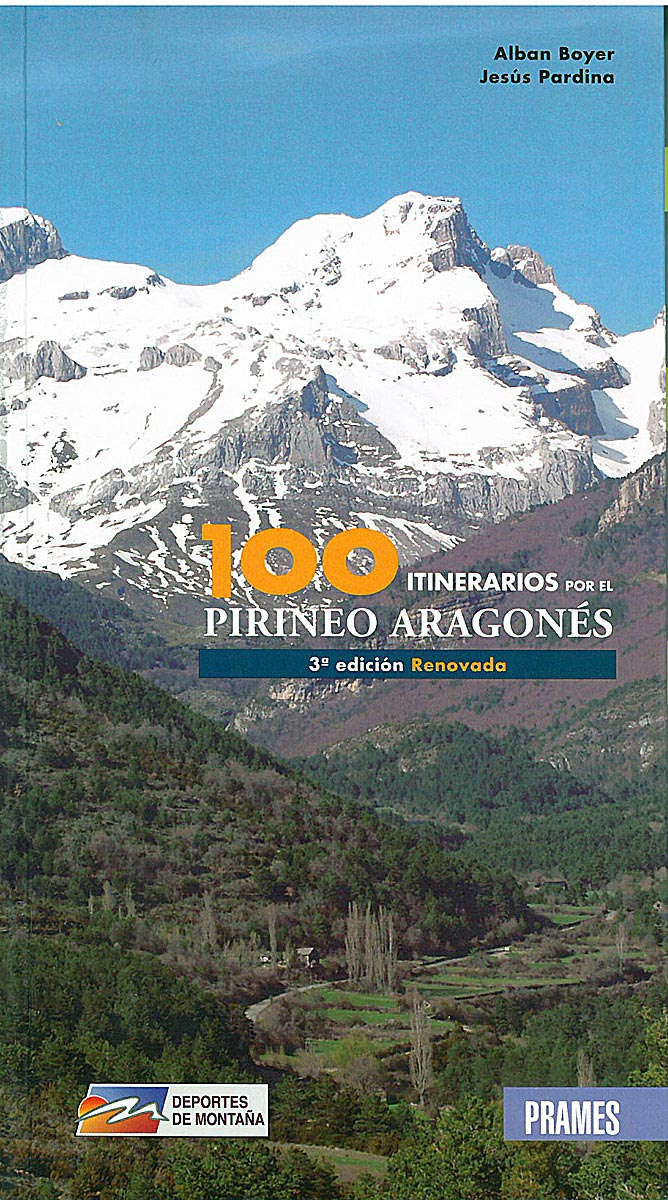 portada_100_Itinerarios_Pirineo