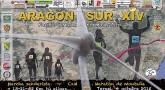 La XIV Aragón Sur lleva el maratón a la montaña