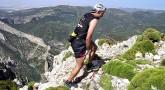 Correr por montaña con seguridad