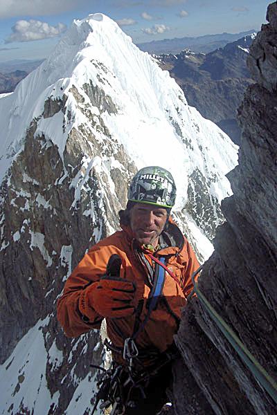 Jordi Corominas (foto de su perfil en la web).