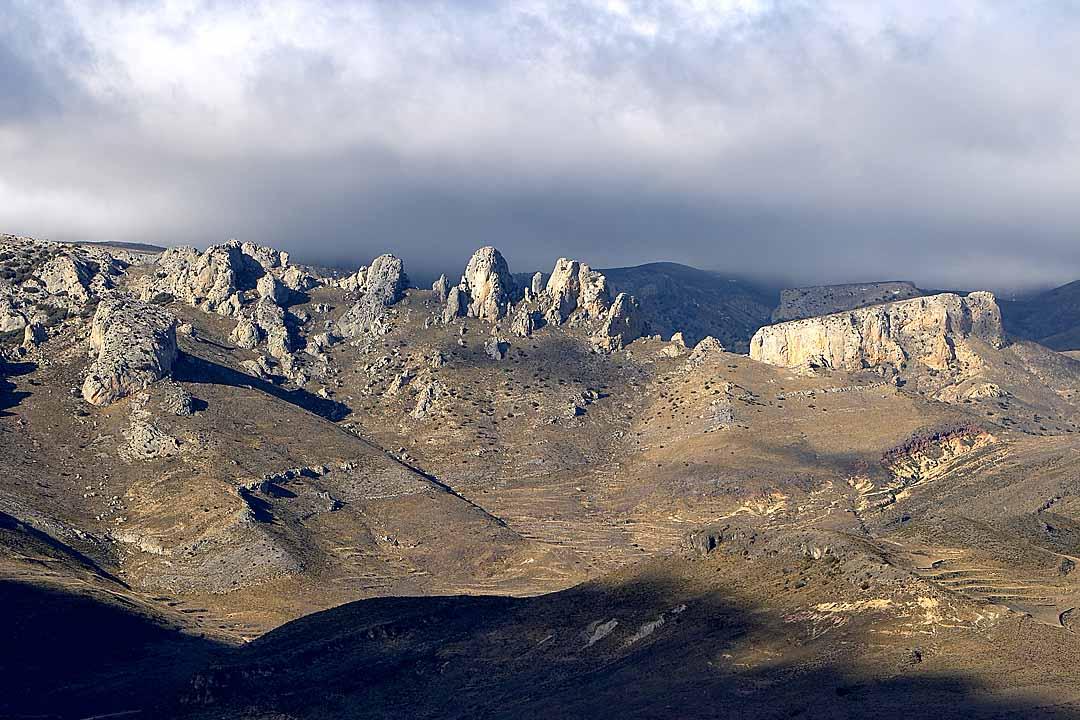 Peñas Albas, Calcena_Geolodía_2016