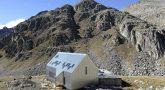 Próxima inauguración del refugio de Cap de Llauset, el más elevado de Aragón