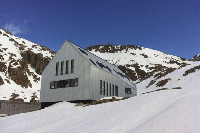 Refugio de Cap de Llauset.