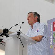 Modesto Pascau, fundador y gerente de Prames desde su origen hacente casi 28 años.