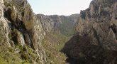 Miradores de los estrechos del Guadalope