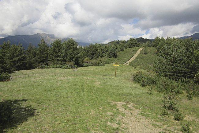 Ruta de los Pueblos de Montanuy