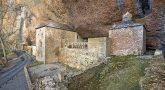 Ruta del Santo Grial en Huesca, San Juan de la Peña