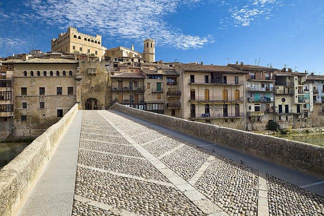 Los pueblos más bonitos de Aragón