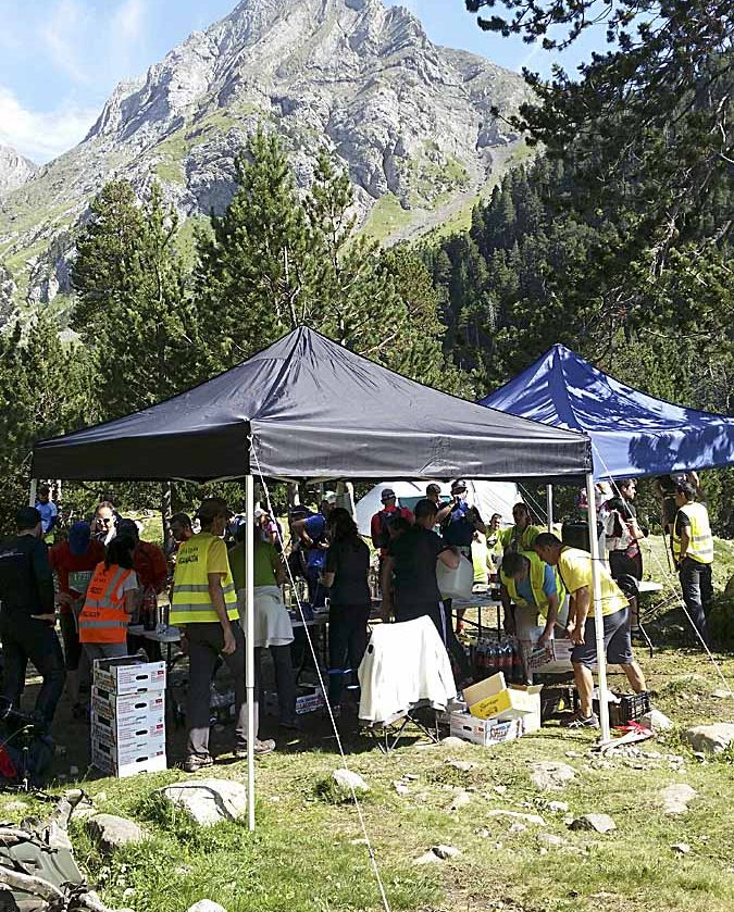 Gran Trail Aneto-Posets 2017