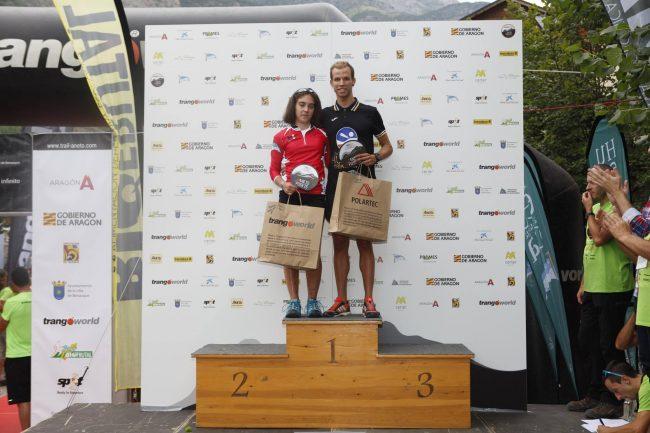 Ganadores de la Vuelta al Molino de Cerler, categoría promesa: (masc.) 1º Felipe SORIA (01:06, foto) y 2º Daniel ZUECO y 3º Guillermo ESTAÑA; (fem.) 1ª Ixeia VIDALLER (01:39, foto), 2ª Laura CASTELLANO y 3ª Arantxa CASTEL.