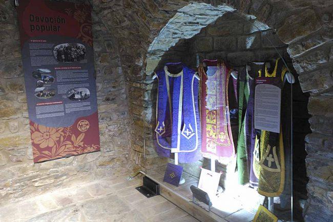 Museo Etnológico del Valle de Lierp