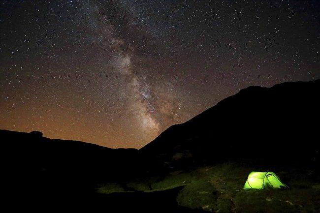 Premios del XII Concurso de Fotografía País de montañas 2017 de la FAM