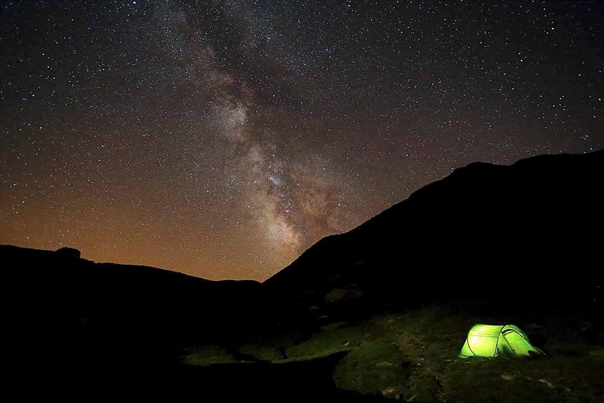 Concurso de fotografía País de montañas FAM 2017