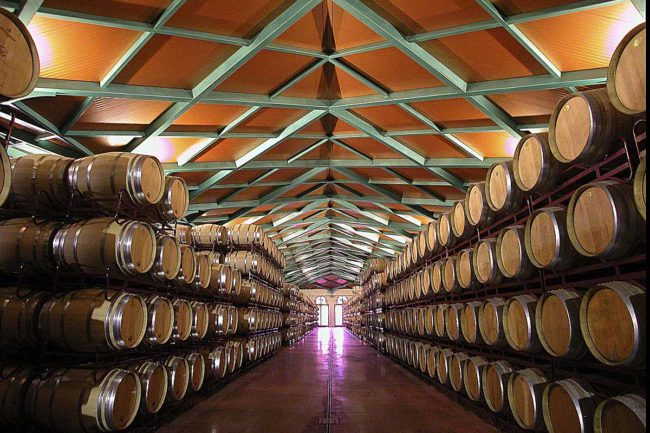 Bodegas Grandes Vinos