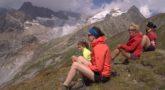 Tour del Mont Blanc. ASTRID GARCÍA