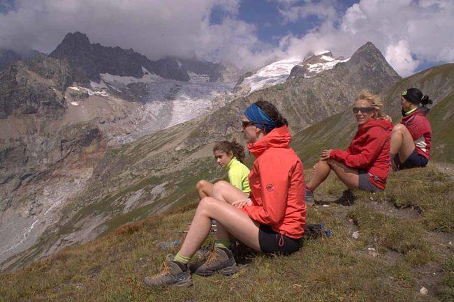 La montaña vista con ojos de mujer: II Jornadas Mujer y Montaña-Jaca Pirineos