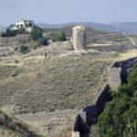 Día del Senderista de Aragón en Calatayud.