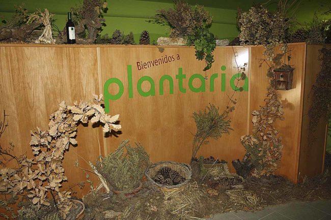 Centro de Interpretación Plantaria