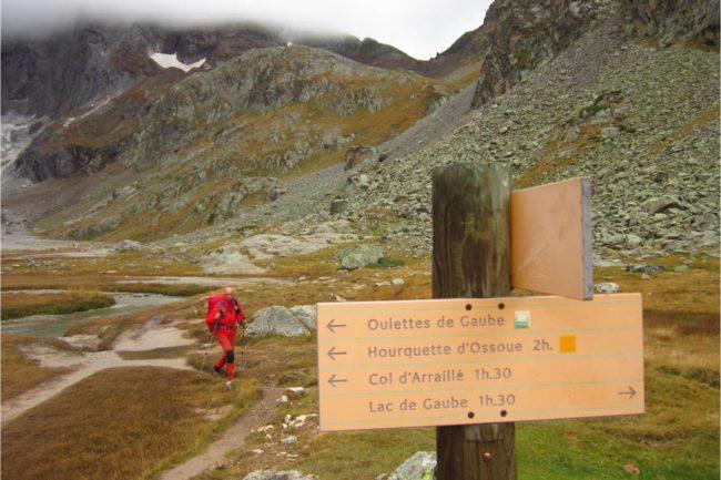 EntrePYR II y el flujo montañero entre las dos vertientes de los Pirineos