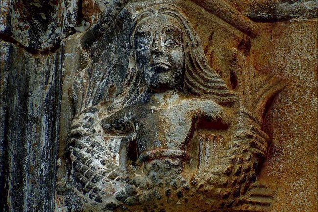 Simbología pirenaica: ruta por el valle de Tena