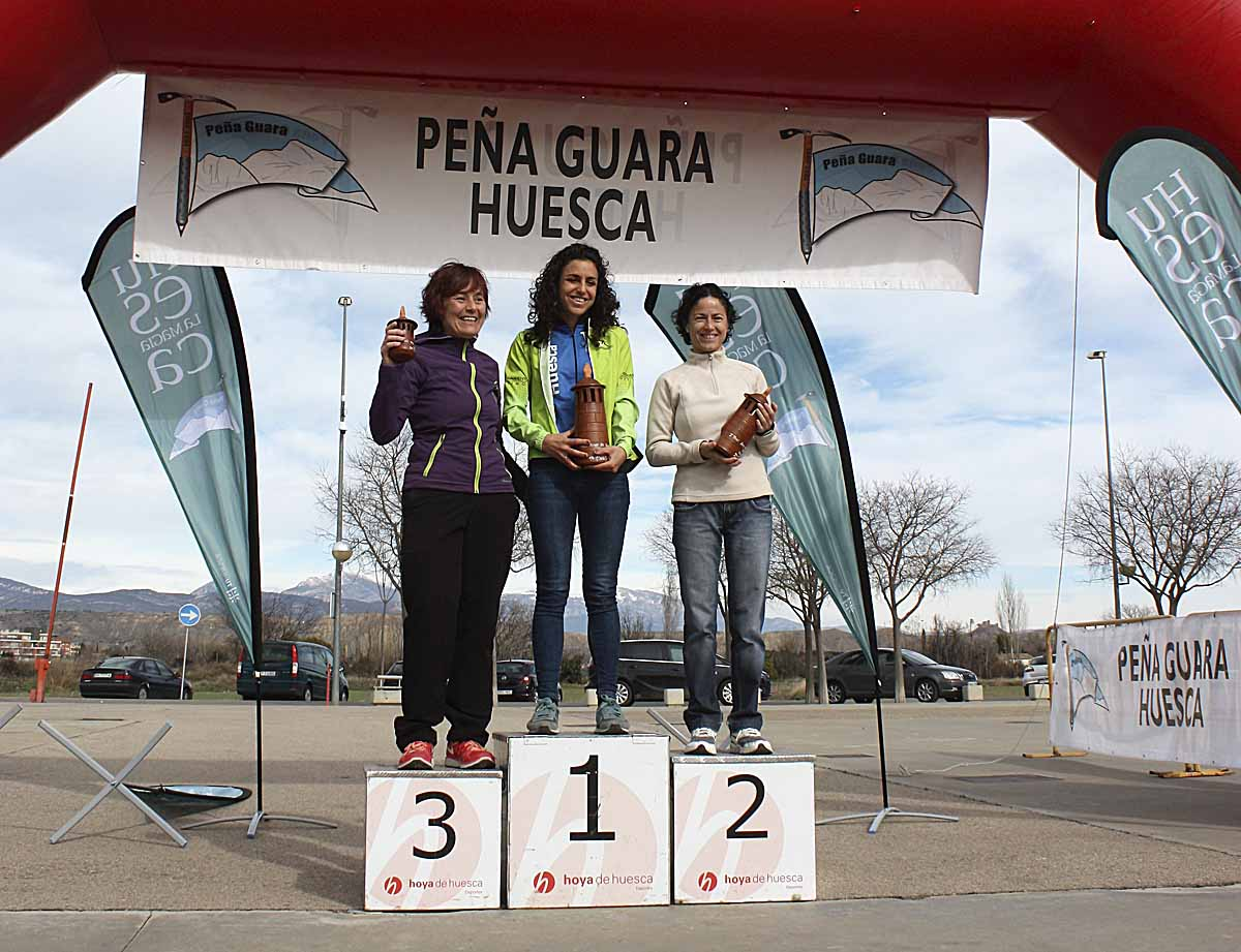 I Trail Hoya de Huesca