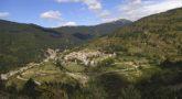Por la Senda Prepirenaica: GR 15 Acumuer-Castiello de Jaca