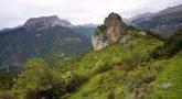 Visitar el Parque Nacional de Ordesa y Monte Perdido